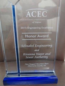 2015 ACEC Honor Award