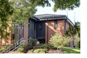 Moores Creek Admin Building